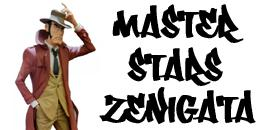 Master Stars Zenigata