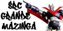 SRC Grande Mazinga
