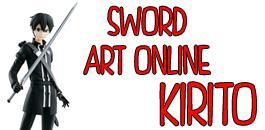 Sword Art Online II Sao Ordinal Scale Figure Kirito